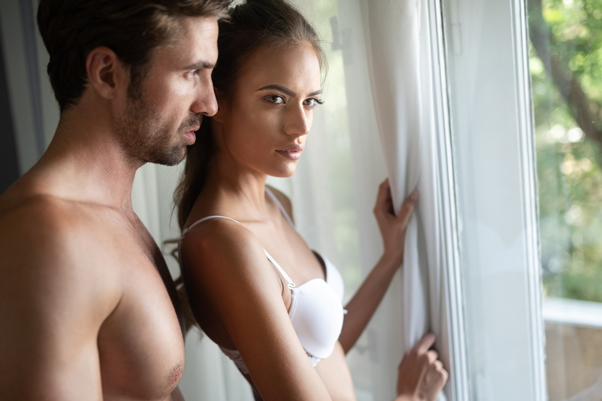 Photo of Five Ways to Revitalize Your Sexual Life No Matter How Long You Have Been in A Relationship