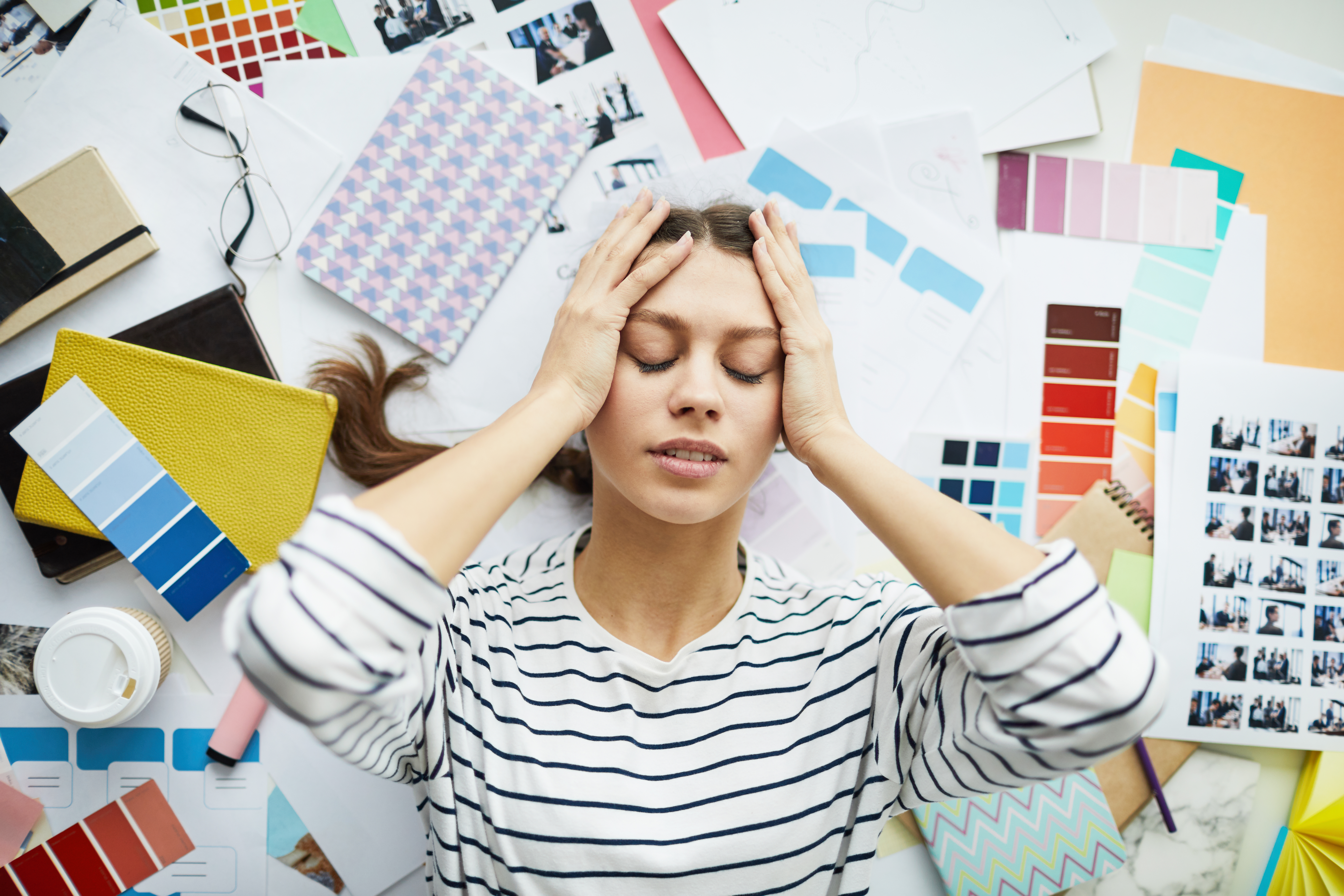 Photo of Stress: A Friend or Foe? Tips for Stress-Free Life