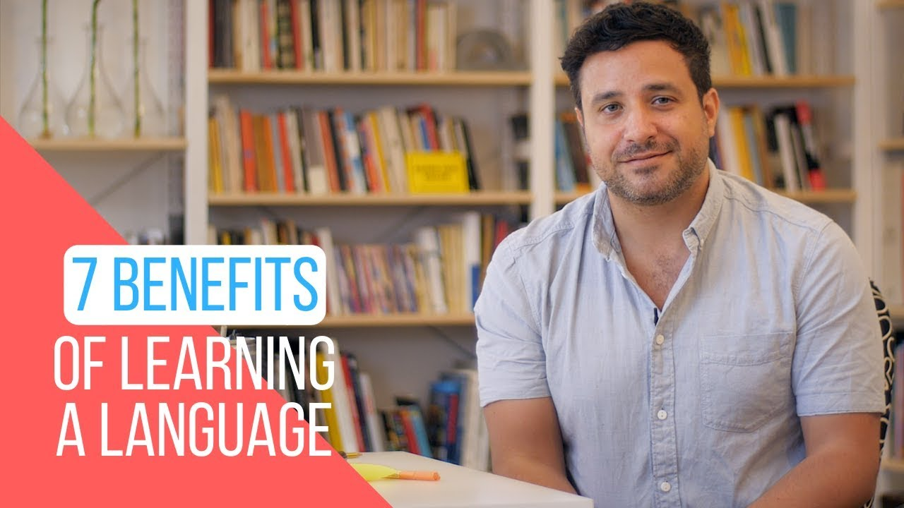 Photo of Learning A Foreign Language Can Expand & Improve Your Life
