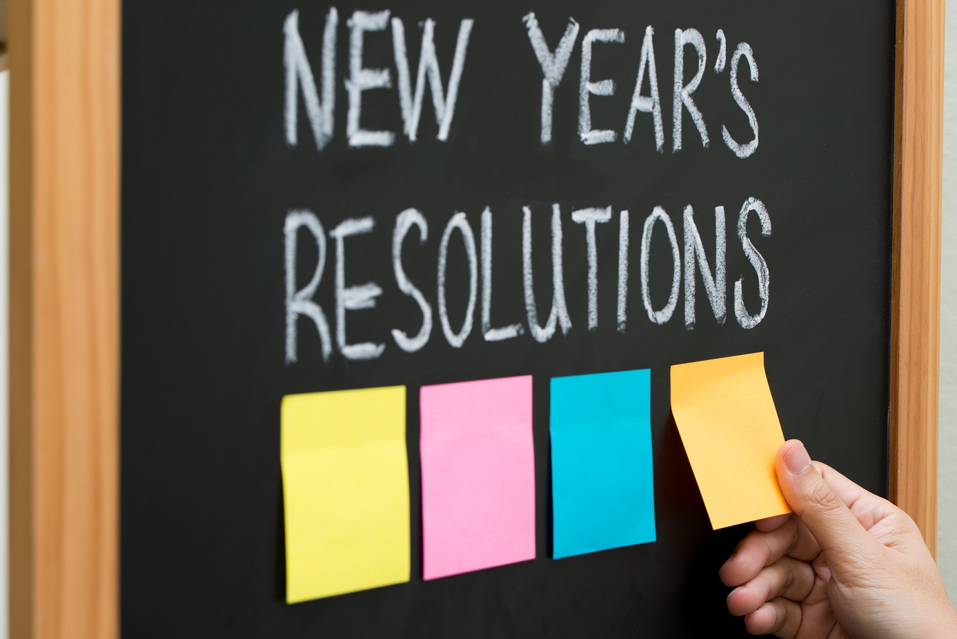 Photo of How to Find Your New Year's Resolutions The 80/20 Way- By Richard Koch